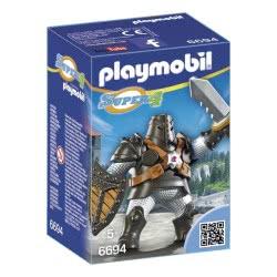 Playmobil Σιδερένιος Γίγαντας 6694 4008789066947