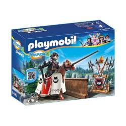 Playmobil Ιππότης Λάνσελοτ 6696 4008789066961