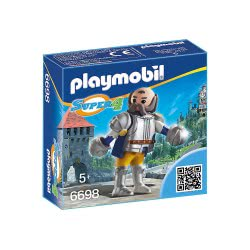 Playmobil Φρουρός - Σερ Λούντβιχ 6698 4008789066985
