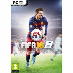 EA GAMES PC FIFA 16 5030932116277 5030932116277