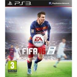 EA GAMES PS3 FIFA 16 5030937112861 5030937112861