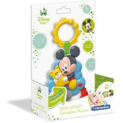 Clementoni baby Disney Baby Κρεμαστό Αρκουδάκι Mickey 1000-14978 8005125149780