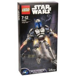 LEGO Star Wars Jango Fett Jango Fett™ 75107 5702015429665