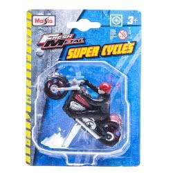 Maisto FRESH METAL SUPER CYCLES 25204 090159252047