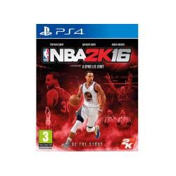 2K Games PS4 NBA 2K16 5026555421287 5026555421287
