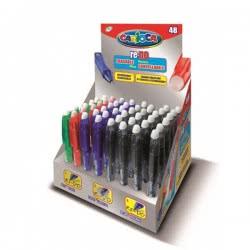 CARIOCA Στυλό Re-Do Πράσινο 43241GREEN 8003511340452