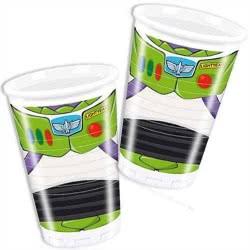 PROCOS Ποτήρια Toy Story Star Power Disney 081539 5201184815397