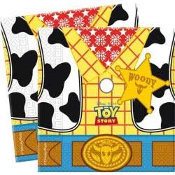 PROCOS Χαρτοπετσέτες Toy Story Star Power Disney 2Φ 33 Χ 33 081540 5201184815403