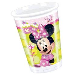 PROCOS Ποτήρια Minnie Bow-Tique Disney 081643 5201184816431