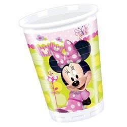 PROCOS Ποτήρια Minnie Bowtique Disney 081643 5201184816431