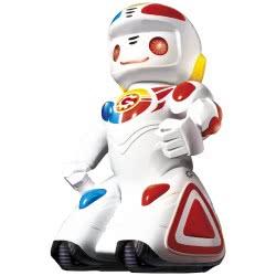 GIOCHI PREZIOSI Emiglio The Robot GPF9999 8027638022176