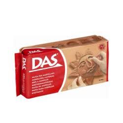 Diakakis imports Πηλός Das 500Gr Καφέ 0045845 8000144043002