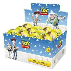 John Μπάλα Foam 75Mm Toy Story 56509T 4006149565093