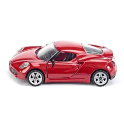 siku Αυτοκινητάκι Alfa Romeo 4C/50/HK SI001451 4006874014514