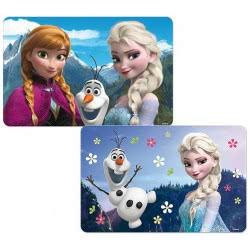 Gialamas Σουπλά Disney Frozen 3D 2 Σχέδια EL101539 3700653509185