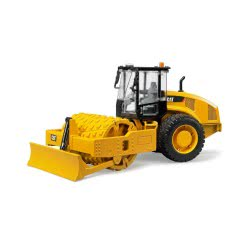 bruder Οδοστροτήρας Cat αποσπώμενος/4 BR002450 4001702024505