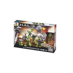 MEGA BLOKS Halo - Φιγούρες Με Αξεσουάρ Σετ Των 4 CNC99 065541973480