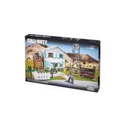MEGA BLOKS Συλλεκτικά Τουβλάκια Call Of Duty - Σετ Παιχνιδιού CYR73 065541068780