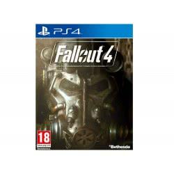 Bethesda PS4 Fallout 4 5055856406198 5055856406198