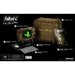 Bethesda PC Fallout 4 Pip-Boy Edition 5055856406723 5055856406723