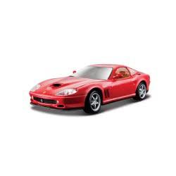 Bburago 1/24 Ferrari 550 Maranello ΚΟΚΚΙΝΗ 18-26004 4893993260041