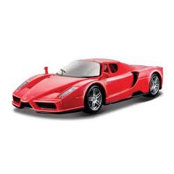 Bburago 1/24 Ferrari Enzo, Red 18/26006 4893993260065
