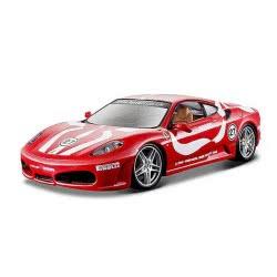 Bburago 1/24 Ferrari F430 Fiorano 18-26009 4893993260096