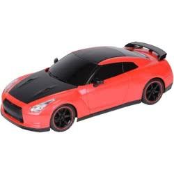 NIKKO Street Car RC Τηλεκατευθυνόμενο Nissan GT-R 34/94177 011543941774