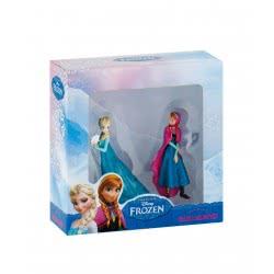 Gialamas Bullyland Σετ δώρου Disney Frozen Mini Elsa & Anna BU013063 4007176130636