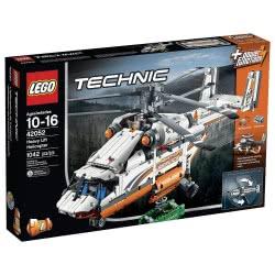 LEGO Technic Ελικόπτερο Μεγάλων Φορτίων 42052 5702015592062