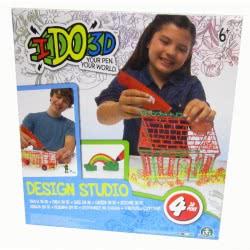 GIOCHI PREZIOSI Ido 3D 20 Σχέδια 1 GPH55206 8001444152463