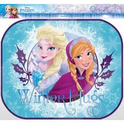 Diakakis imports Ηλιοπροστασία αυτοκινήτου Disney Frozen 2 τεμάχια 0561259 5205698186578