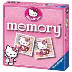 Ravensburger Επιτρ. Memory Hello Kitty 05-22028 4005556220281