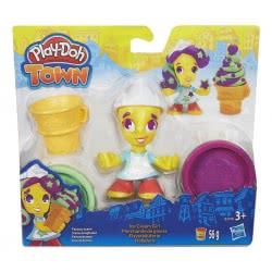 Hasbro Play-Doh Town Figure B5960 5010994947019