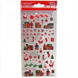OEM Αυτοκολλητα Χριστουγεννιάτικα Global Gift 06-06-0946 3510050000792