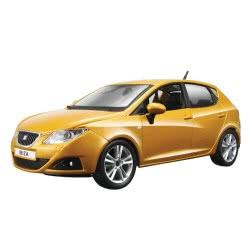 Bburago Seat Ibiza 1:24 18/22110 4893993221103