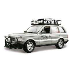 Bburago 1/24 Range Rover Safari 18/22061 4893993220618