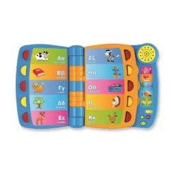 MG TOYS MG Το πρώτο μου βιβλίο 401026 5204275410266