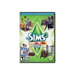 EA GAMES PC The Sims 3 70S 80S 90S Stuff 5030930110345 5030930110345