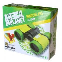 ANIMAL PLANET Binoculars 4X32mm Κυάλια BN009 4893338520083