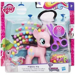 Hasbro My Little Pony Explore Equestria Hair Play B3603 5010994932381