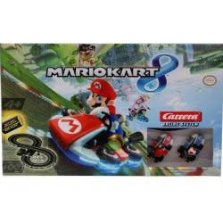 CARRERA Αυτοκινητόδρομος Slot Go!! MARIO KART 8 63003 4007486630031