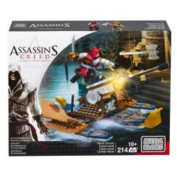MEGA BLOKS Συλλεκτικά Τουβλάκια Assassin's Creed - Σχέδια CNG11 065541380806