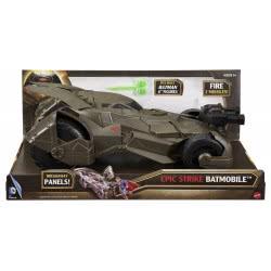 Mattel Batman Movie Batman Vs Superman Deluxe Batmobile DHY29 887961220889