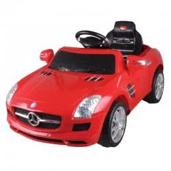 MG TOYS Τηλεκατευθυνόμενο Μπαταριοκίνητο Αυτοκίνητο Mercedes Slk Για Παιδιά 412160 5204275121605