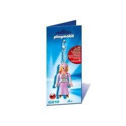 Playmobil Μπρελόκ Πριγκίπισσα 6618 4008789066183