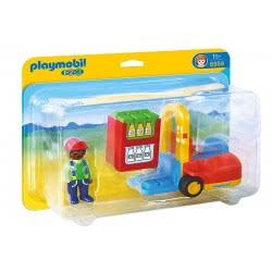 Playmobil Κλαρκ 6959 4008789069597