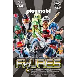 Playmobil Figures Σειρά 10 - Αγόρι 6840 4008789068408