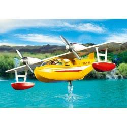Playmobil Πυροσβεστικό Υδροπλάνο 5560 4008789055606