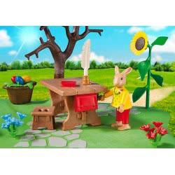 Playmobil Κουνελοσχολείο 6173 4008789061737